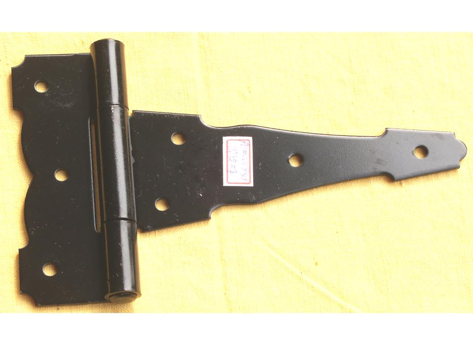 "SZ-6TDK 6""DECORATIVE HEAVY T HINGE"